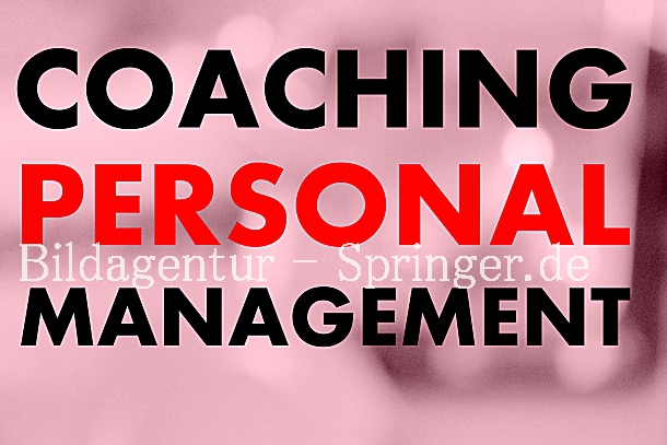 Coaching Personal Management