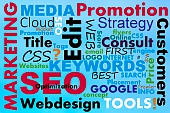 Seo Marketing Promotion